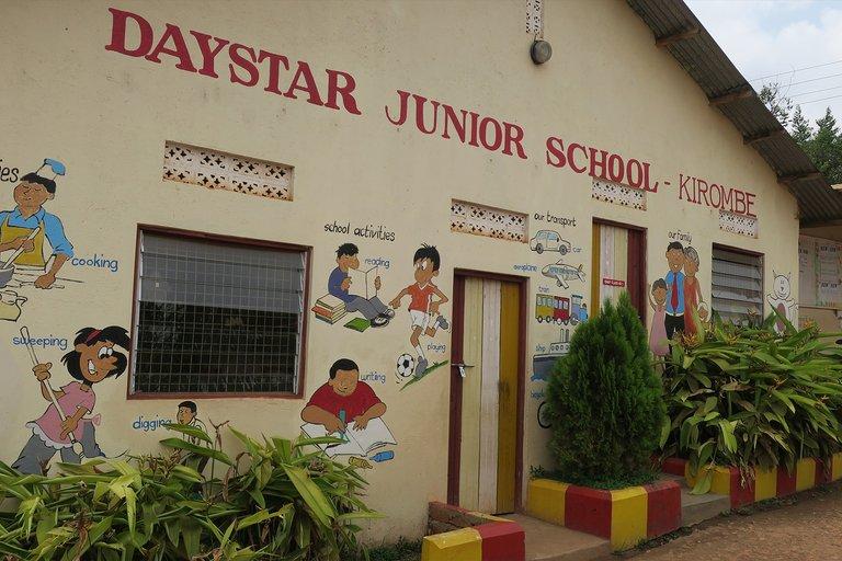 Daystar Junior School