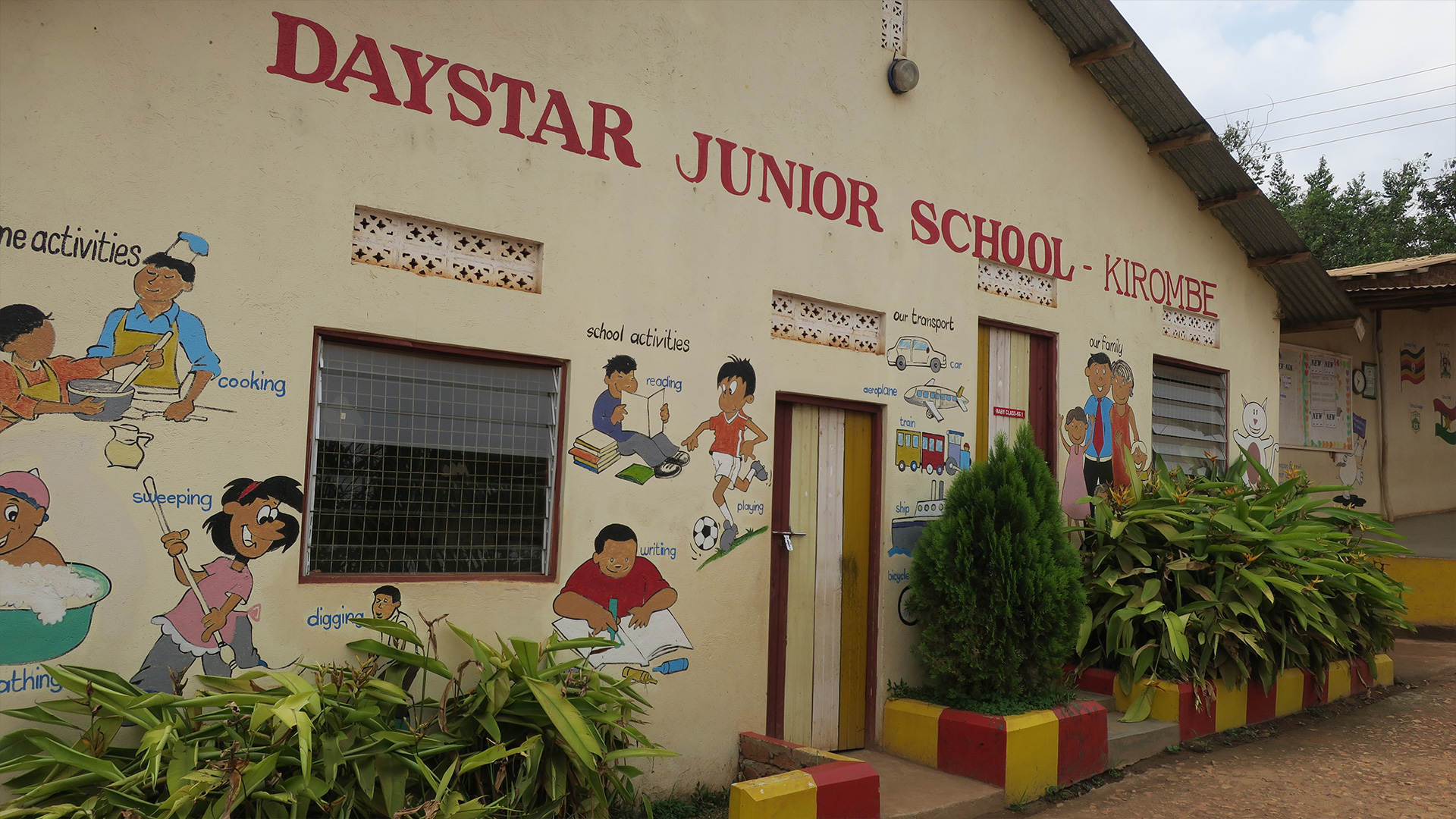 Daystar Junior School